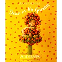 Down in the Garden Addresses: Orange Tree Baby