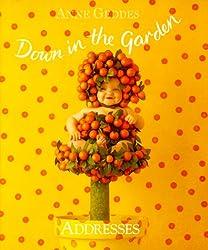Down in the Garden Addresses: Orange Tree Baby