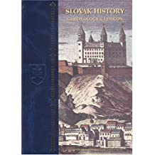Slovak History: Chronology & Lexicon