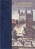 Slovak History 9780865164444