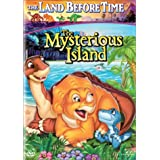 Land Before Time 5: Mysterious Island