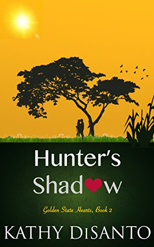 book cover of Hunter\'s Shadow