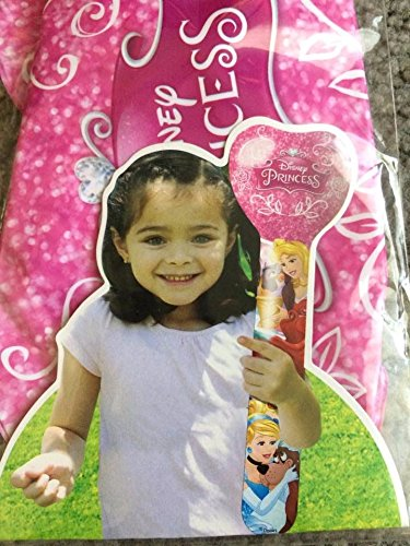 Amazon.com: Disney Princess inflable Varita 21