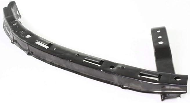 For Acura RSX 05-06 Front Passenger Side Bumper Bracket Steel