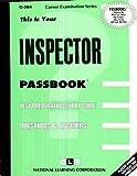 Inspector, Jack Rudman, 0837303648