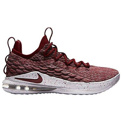 (ナイキ) Nike LeBron 15 Low メンズ バスケットボールシューズ [並行輸入品] B07DHJNS5B