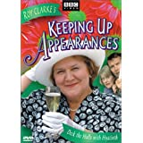 Keeping Up Appearances, Vol. 4: Deck the Halls with Hyacinth