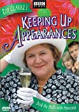 Keeping Up Appearances - Deck the Halls with Hyacinth