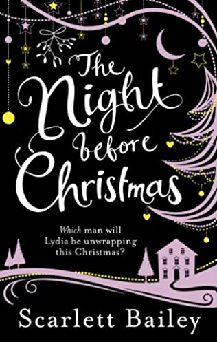 book cover of The Night Before Christmas