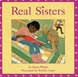 Real Sisters, Susan Wright, 092155642X