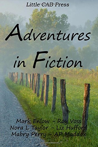 Download Adventures in Fiction ebook