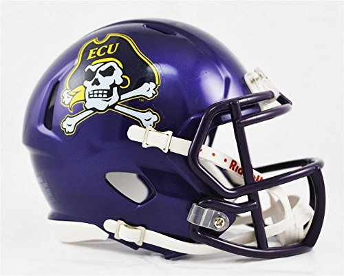 NCAA Carolina Pirates Speed Helmet