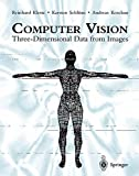 Computer Vision: Three-Dimensional Data from Images