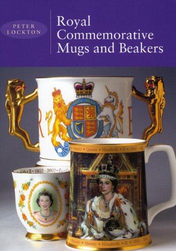 Royal Commemorative Mugs and (Beaker English Mug)