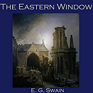 The Eastern Window Audiobook