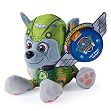 Paw Patrol - Air Rescue Pup Pals - Rocky (Dispatched From UK)