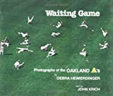 Waiting Game, John Krich, 0913028932