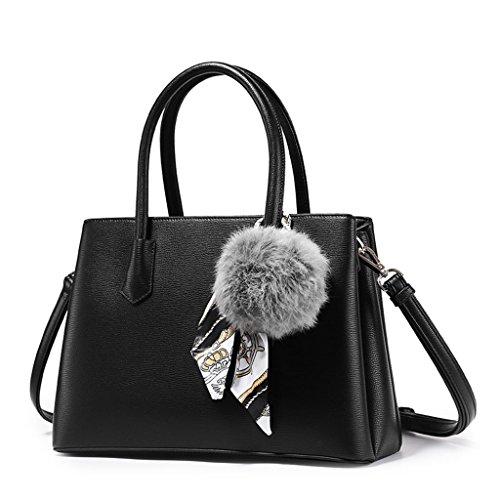 Handbags Collection Bag Fashion Designer Handbag Classic Women Handbag Women Bag Pu Leather Crossbody Bag (color: C) C