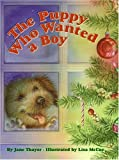 The Puppy Who Wanted a Boy, Jane Thayer, 006052698X