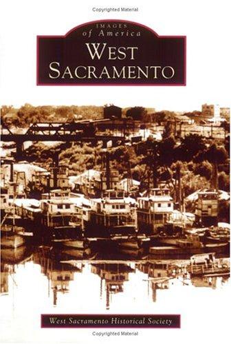 West Sacramento   (CA)  (Images of America)