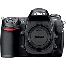 Nikon D300S 12.3MP DX-Format CMOS Digital SLR Camera with 3.0-Inch LCD (Body Only) (Discontinued by Manufacturer)