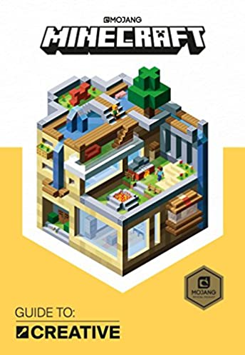 minecraft guide to creative an official minecraft book from mojang rh amazon co uk minecraft guide book download minecraft guide book download