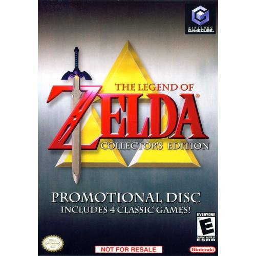 Best legend of zelda wind waker gamecube