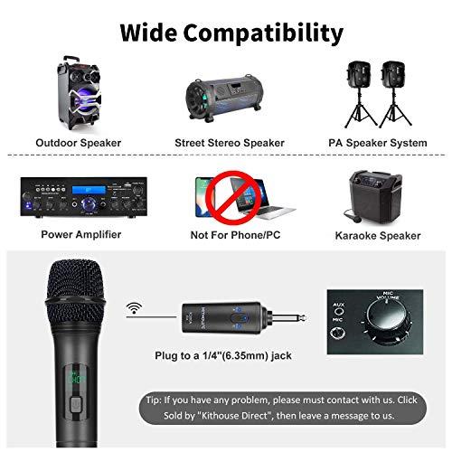 Buy portable mic