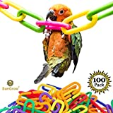 SunGrow Pet Bird Supplies