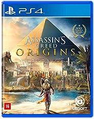 Assassin's Creed Origins - PlayStati