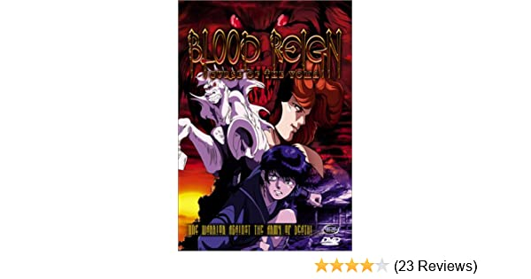 Amazon.com: Blood Reign - Curse of the Yoma: Takashi Anno ...