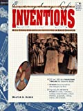 img - for Everyday Life: Inventions (Everyday Life Series) book / textbook / text book