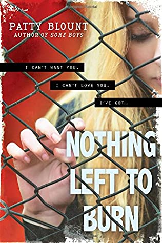 book cover of Nothing Left to Burn