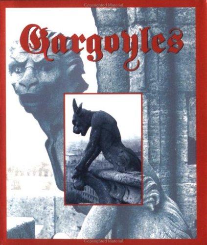 Gargoyles, Bienville, Michael De;Ariel Books