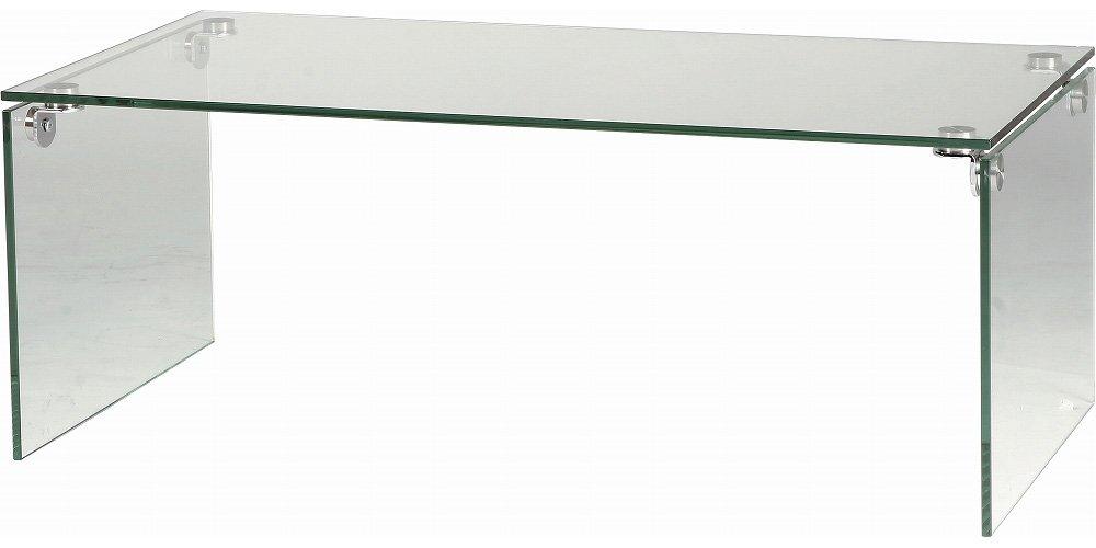 AZUMAYA ガラステーブル PT-26 B002ORLHTA Parent