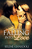 Falling Into Love (One More Night Trilogy (Rock & Roll Trilogy) Book 3)