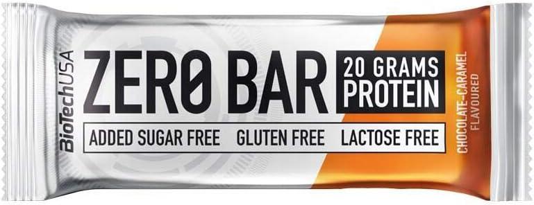Biotech Barras De Proteínas 50000 g: Amazon.es: Salud y ...