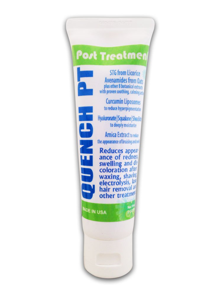 Quench PT Post Laser Treatment Balm, 2 Ounce