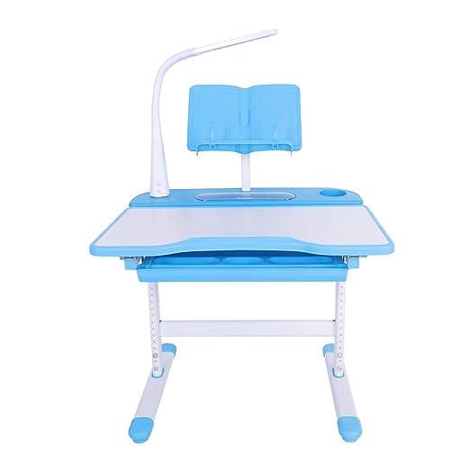 Juego de mesa y silla para niños, mesa de estudio y silla de ...
