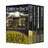 The Asharton Manor Mysteries Boxed Set (Books 1 - 4) (English Edition)