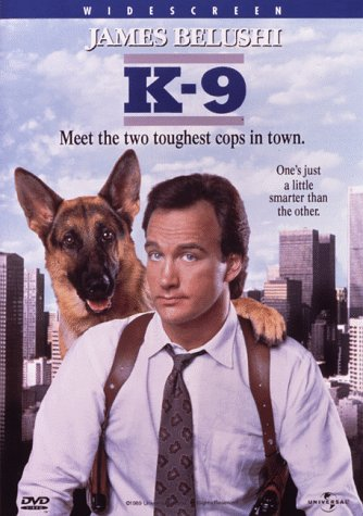 Image result for K-9 movie