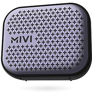 Best Bluetooth Speaker Under 1500 Mivi Roam 2 India 2021