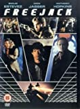 Freejack [DVD] [1992]