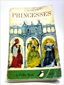 A Book of Princesses