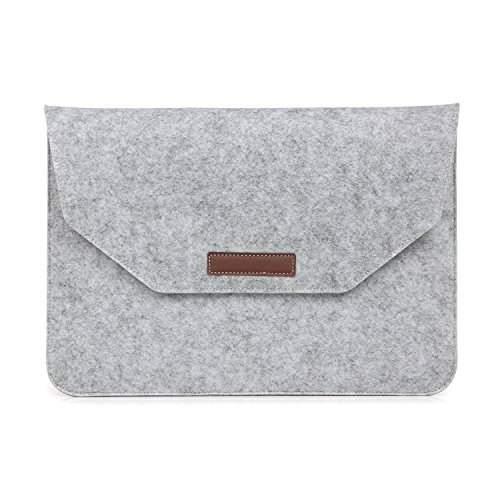 - Buyit 11-Inch/12-Inch New MacBook Sleeve Case Cover Bag for Apple Macbook Air 11