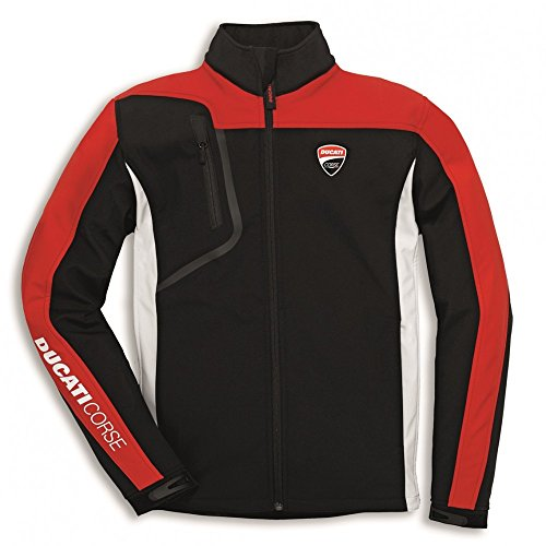 ducati-corse-spidi-windproof-2-soft-shell-fleece-lined-jacket-medium