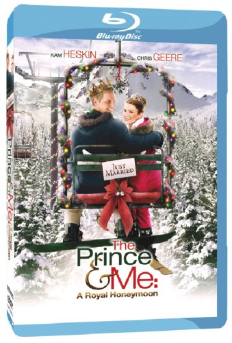 The Prince & Me: A Royal Honeymoon (Subtitled, Dolby, AC-3, Widescreen)