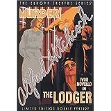 Hitchcock Lodger+Murder