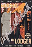 Murder! (1930)/The Lodger [Import USA Zone 1]