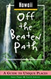 Hawaii off the Beaten Path, Sean Pager, 0762705329